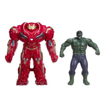 Boneco-Eletronico---30cm---Disney---Marvel---Avengers---Hulk---Furia-Hulk---Hasbro