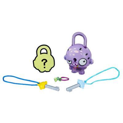 Mini-Figura---Cadeado-Surpresa---Lock-Stars---Asqueroso-Roxo---Hasbro
