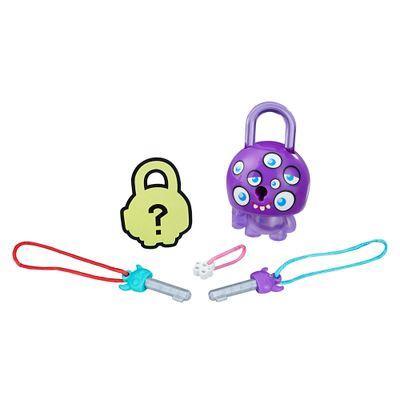 Mini-Figura---Cadeado-Surpresa---Lock-Stars---Olhudo-Roxo---Hasbro