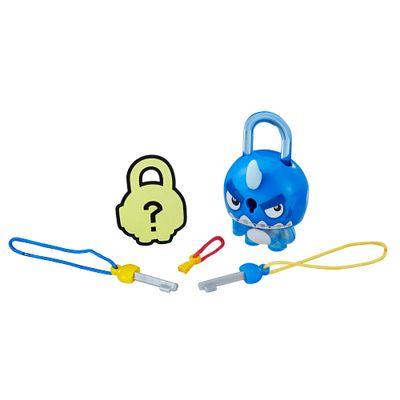 Mini-Figura---Cadeado-Surpresa---Lock-Stars---Tubarao-Azul---Hasbro