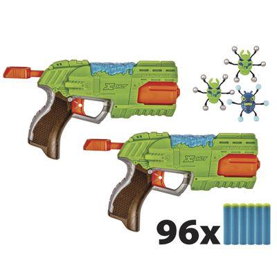 Conjunto-Lancadores-e-Alvos---Bug-Attack---Rapid-Fire---Candide