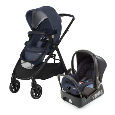 Travel-System---Anna---Nomad-Blue---Maxi-Cosi