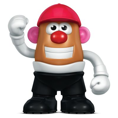 Boneco-Mr.-Potato-Head---Paises---Alemanha---Elka