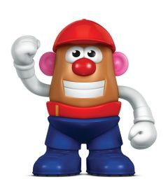 Boneco-Mr.-Potato-Head---Paises---Espanha---Elka