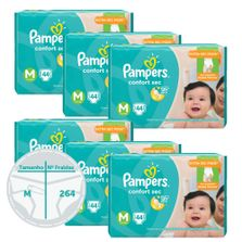 Kit-de-Fralda-Descartavel-Confort-Sec---Pampers---M---264