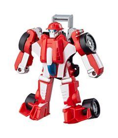 Boneco-Transformers-Rescue-Bots---Heatwave---Robo-Bombeiro---Hasbro_Frente