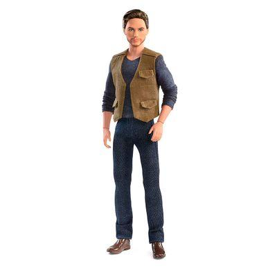 Boneca-Barbie-Colecionavel---Jurassic-World---Owen---Mattel