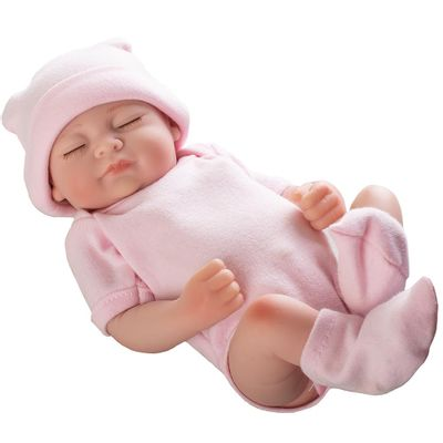 Boneca-Laura-Doll---Reborn---Baby-Angels-Dream---Shiny-Toys