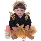 Boneca-Laura-Doll---Reborn---Baby-Aurora---Shiny-Toys