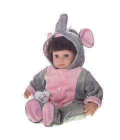 Boneca-Laura-Doll---Reborn---Baby-Fantasy---Shiny-Toys