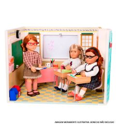 Playset---Our-Generation---Escola-de-Bonecas