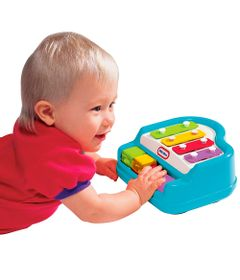 Teclado-Musical-com-4-Notas---Little-Tikes