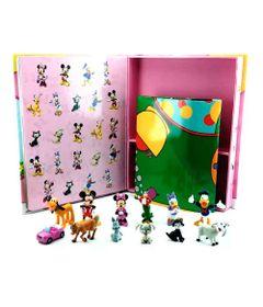 Livro---Disney---Minnie-Mouse---Dia-a-Dia---Melhoramentos