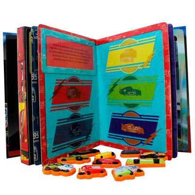 Livro---Disney---Pixar---Carros-3---Prenda-e-Aprenda---Melhoramentos