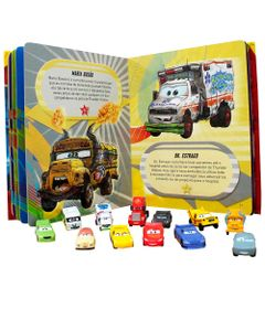 Livro---Disney---Pixar---Carros-3---Uma-Nova-Geracao---Melhoramentos