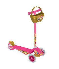 Patinete-Skatenet---Disney---Princesas---Bandeirante