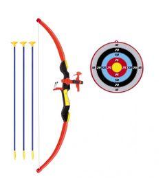 Lancador---Arco-e-Flecha---Infravermelho---Bel-Fix