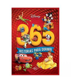 Livro-Infantil---Disney---365-Historias-para-Dormir---Vol.-3---DCL-Editora