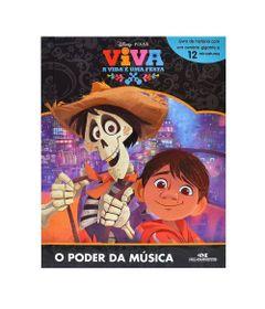 Livro-Infantil---Viva-o-Poder-da-Musica---Viva---A-Vida-e-Uma-Festa---Melhoramentos