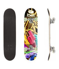 Skate---Skateboard---Semi-Pro---Bel-Sports---Bel-Fix