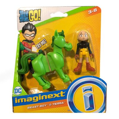 Mini-Figura-e-Veiculo---Imaginext---DC-Comics---Teen-Titans-Go---Mutano-e-Terra_Frente