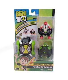 Lancador-de-Figuras---Omnitrix---Ben-10---Diamante-e-Bala-de-Canhao_Frente