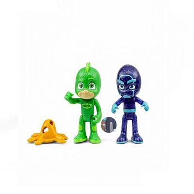 Figuras-Articuladas-com-Luzes---PJ-Masks---Lagartixo-e-Ninja-Noturno_Frente