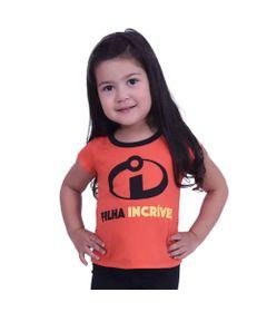 Camiseta-Infantil---Manga-Curta---Vermelha---Menina---Os-Incriveis-2---Disney---4