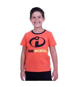 Camiseta-Infantil---Manga-Curta---Vermelha---Menino---Os-Incriveis-2---Disney---1