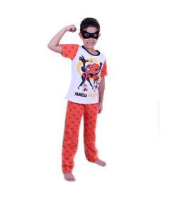 Pijama-Manga-Curta---Com-Mascara---Disney---Pixar---Os-Incriveis-2---4
