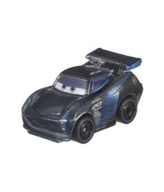 Carrinho---Carros-3---Micro-Corredores---Jackson-Storm-Metalico---Mattel