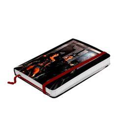 Caderno de Anotações - 100 Folhas - A5 - DC Comics - Liga da Justiça - Urban dbee432d73