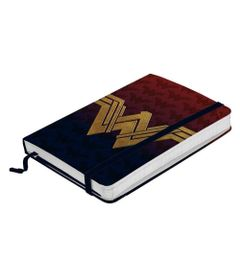Caderno-de-Anotacoes---100-Folhas---A5---DC-Comics---Logo---Wonder-Woman---Urban