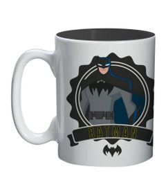 Caneca-de-Porcelana---300-Ml---DC-Comics---The-Batman---Urban