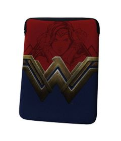 Case Porta Laptop - 30 Cm - DC Comics - Wonder Woman - Urban bd37069a60