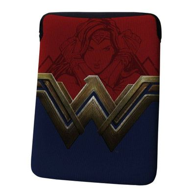 Case-Porta-Laptop---30-Cm---DC-Comics---Wonder-Woman---Urban