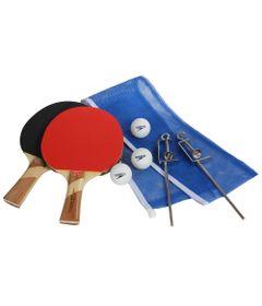 Conjunto-de-Tenis-de-Mesa-Completo---Raquetes---Bolinhas-e-Rede---Speedo