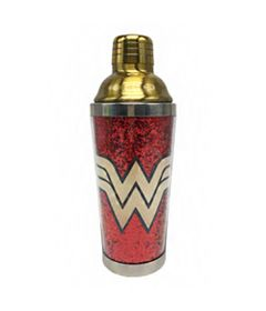 Coqueteleira-em-Inox---500-Ml---DC-Comics---Wonder-Woman---Urban