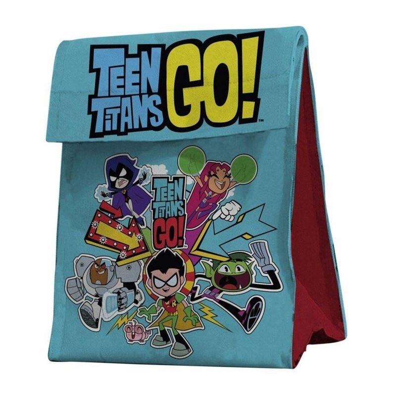 Dc comic titans Teen