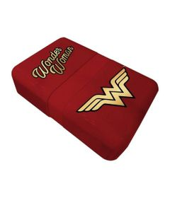 Marmita-Plastica---Fit-750-Gr---DC-Comics---Logo---Wonder-Woman---Urban