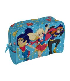 Necessaire-em-PU---DC-Comics---Super-Hero-Girls---Urban