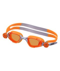 Oculos-de-Natacao---Pin-Pool-Infantil---Laranja---Speedo