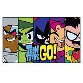 Placa-Decorativa---40-Cm---DC-Comics---Teen-Titans-Go----Urban