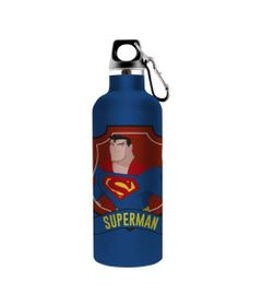 Squeeze-de-Aluminio---750-Ml---DC-Comics---Superman---Urban
