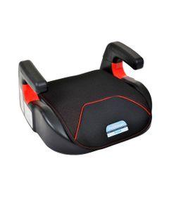 Assento-para-Auto---De-15-a-36-Kg---Protege---Dot---Vermelho---Burigotto