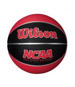 Bola-de-Basquete---NCAA---Vermelha---Wilson