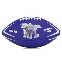 Bola de Futebol Americano - Infantil - Denver Broncos - Wilson - Saraiva 07f9703b79a4f