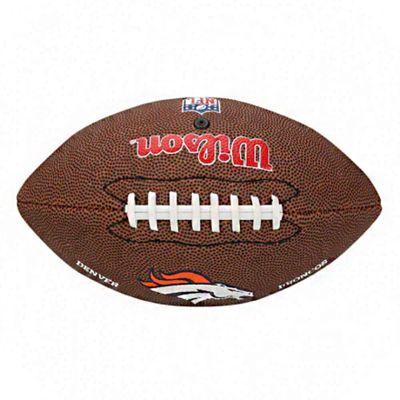 Bola-de-Futebol-Americano---Infantil---Denver-Broncos---Wilson