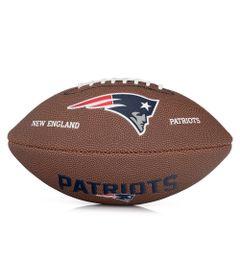 Bola-de-Futebol-Americano---Infantil---New-England-Patriots---Wilson