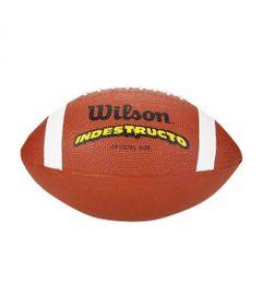 Bola-de-Futebol-Americano---Oficial---Indestructo---Wilson